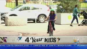 4 Your Kids: Fun In The Sun Includes Staying Safe [Video]