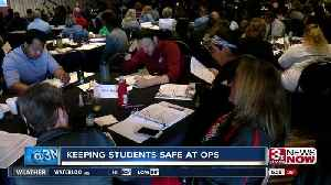 Omaha Public School District holds 'Safety Summit' to learn how to better protect students [Video]