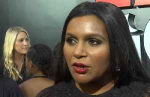 Mindy Kaling makes it a 'Late Night' in Hollywood [Video]