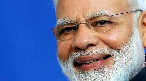 India's PM Modi makes major cabinet changes for second term [Video]