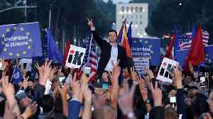 The Brief: Western Balkans - a test for the EU's expansion appetite [Video]