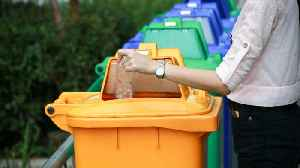 How Waste Management Is Appealing to Millennials [Video]