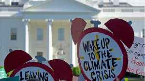 Some Major Corporations Decide To Lobby DC For Climate Change Legislation [Video]