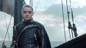 Arya Stark's Journey Through Death, Life, and Back Again [Video]