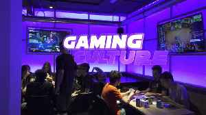 Gaming Culture: The perfect house for gamers [Video]