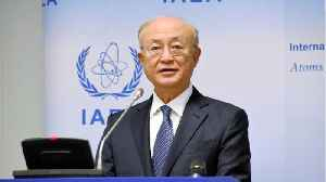 IAEA Report Shows Iran Is Abiding By Its Nuclear Agreement [Video]