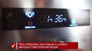 Preparing the inside of your home before a storm  Tracking the Tropics Quick Tip [Video]
