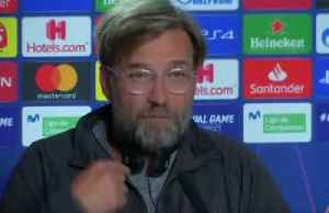 Klopp pokes fun at finals record as he aims for seventh time lucky [Video]