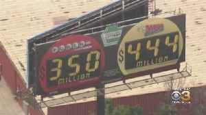 Tonight S Mega Millions Jackpot Is Worth 393 One News Page Video