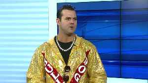 WWE wrestler Davey Boy Smith Jr. coming to Waukesha this weekend [Video]
