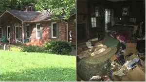 Dead Cats Found Inside Foul-Smelling NC Home That's Been Bothering Neighbors for Years [Video]