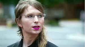 Chelsea Manning's Lawyers Request She Be Released From pRison [Video]