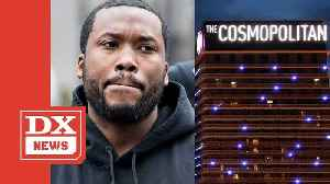 Meek Mill Will Receive A Public Apology From Cosmopolitan Hotel In Las Vegas For Racism [Video]