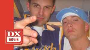 Tim Westwood Drops Rare Unreleased Eminem & Proof Freestyle From 1999 [Video]