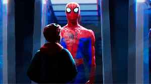 New 'Spider-Man: Far From Home' Trailer Reveals New Plot Details [Video]