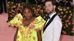 Serena Williams And Alexis Ohanian: A Power Couple [Video]