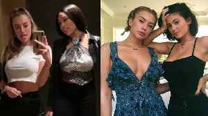 Kylie Jenner's BFF Stassi BETRAYS Her & Posts About Hanging Out With Jordyn Woods! [Video]