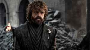 Game of Thrones Final Season Rumored To Have Cost $240 Million [Video]