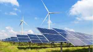 Study finds renewable energy is cheaper than fossil fuels [Video]