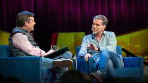 How Netflix changed entertainment -- and where it's headed   Reed Hastings [Video]