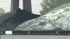 Plan could move coal piles in Green Bay [Video]