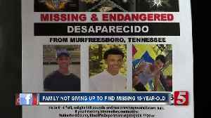 Police search for missing Rutherford County 16-year-old [Video]