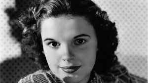 There Will Be A Pride Month Tribute To Judy Garland [Video]
