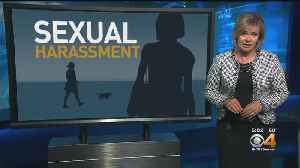 Reality Check: Sexual Assault Claims By Jamie Giellis [Video]