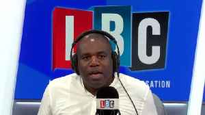 David Lammy's Powerful Plea For Labour To 'Get A Grip' On Anti-Semitism [Video]