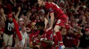 Liverpool win the Champions League with 2-0 victory against Tottenham [Video]