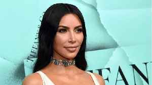 Kim Kardashian West Visits Man She Believes To Be Innocent In San Quentin State Prison [Video]