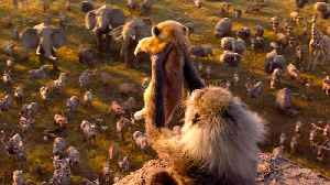The Lion King - Official 'One True King' Trailer [Video]
