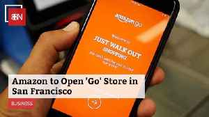 Amazon Is Opening A Brand New Store [Video]