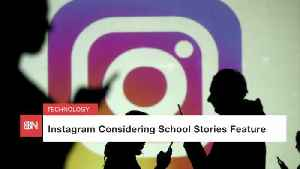 Instagram May Have A New School Stories Feature [Video]