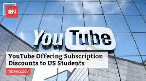YouTube Is Showing Some Love To Students [Video]