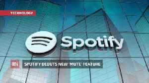 Check Out The New Features On Spotify [Video]