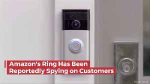 Has Ring Been Taking Videos For More Than Security Purposes [Video]