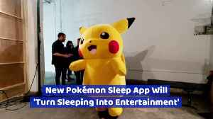 It's Time To Go To Pokesleep [Video]