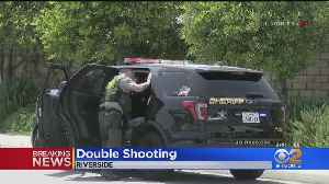 Couple Shot In Home Gardens [Video]