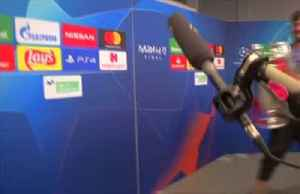 News video: Liverpool players delighted with Champions League win