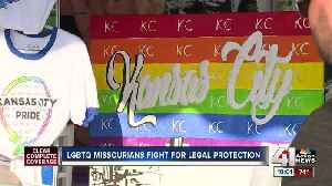 KC celebrates LGBTQ community as concerns grow over protections [Video]