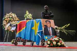 'Father of democracy': DRC's Etienne Tshisekedi laid to rest [Video]