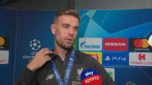 Henderson: Reds must now match Man City [Video]