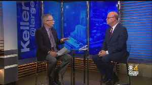 Keller @ Large: Rep. Jim McGovern On Calls For President Trump's Impeachment [Video]