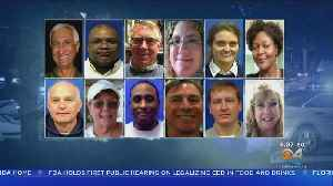 News video: Services Are Held To Remember The Victims In Virginia Beach Mass Shooting