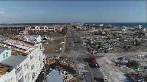 Lessons Learned Following Damage & Destruction Left By Hurricane Michael [Video]