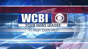 WCBI News at Six - Saturday, June 1st, 2019 [Video]