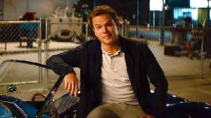 Ford v. Ferrari with Matt Damon - Official Trailer [Video]