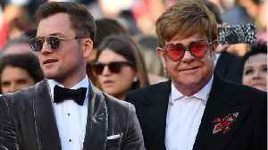 Trending: Elton John and Taron Egerton blast Russia for cutting Rocketman gay scenes, Trump denies calling Meghan Markle 'nasty' [Video]