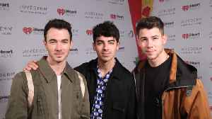 Nick Jonas feared brothers would never speak to him again after band split [Video]